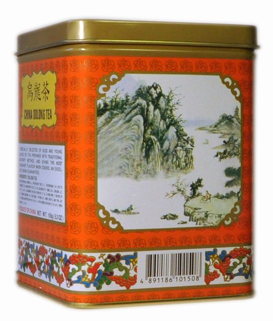 oolong hair review